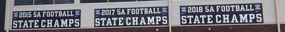 Zachary Athletics - Home of the 2015 5A State Champions